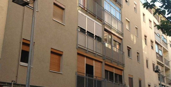 Reahabilitación de fachadas Barcelona