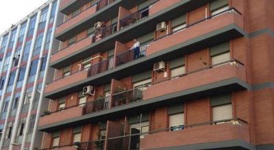Rehabilitación de fachadas en Barcelona, Santa coloma de gramanet