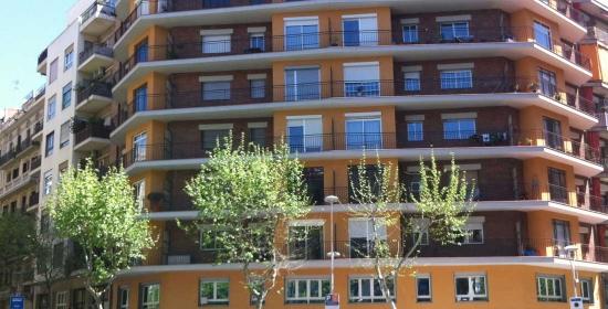 Reahabilitación de fachadas